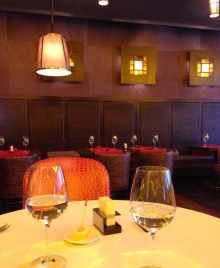 Ресторан A.V.E.N.U.E (Авеню) фото 13