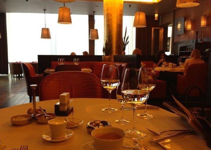 Ресторан A.V.E.N.U.E (Авеню) фото 15