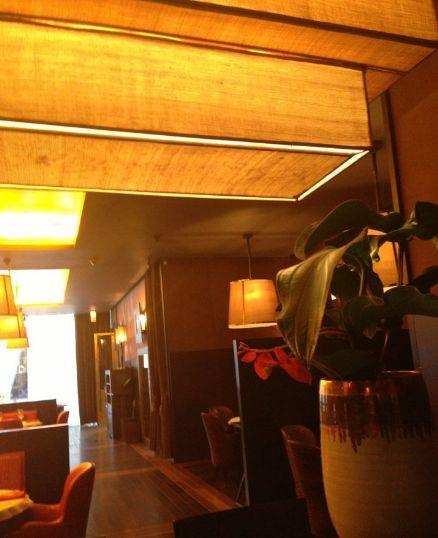 Ресторан A.V.E.N.U.E (Авеню) фото 16
