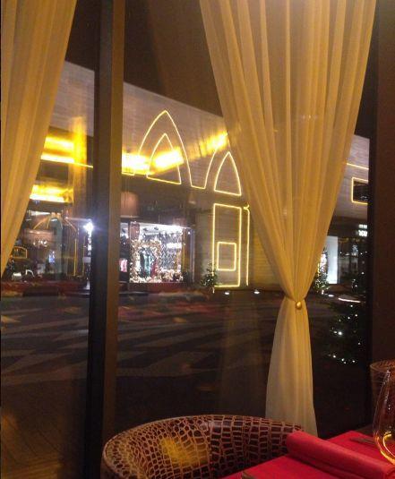 Ресторан A.V.E.N.U.E (Авеню) фото 17