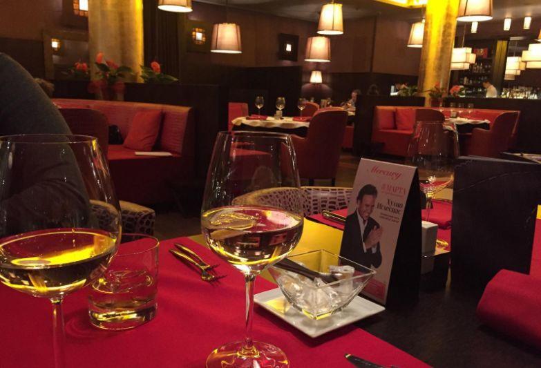 Ресторан Авеню в Барвихе (A.V.E.N.U.E) фото 20