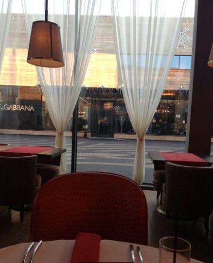 Ресторан A.V.E.N.U.E (Авеню) фото 21
