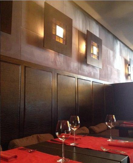 Ресторан A.V.E.N.U.E (Авеню) фото 22
