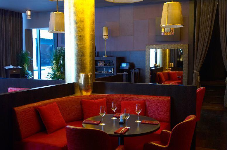 Ресторан A.V.E.N.U.E (Авеню) фото 24
