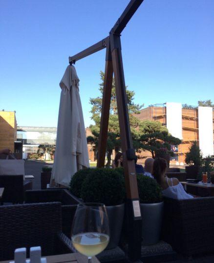 Ресторан Авеню в Барвихе (A.V.E.N.U.E) фото 27