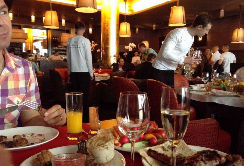 Ресторан A.V.E.N.U.E (Авеню) фото 28