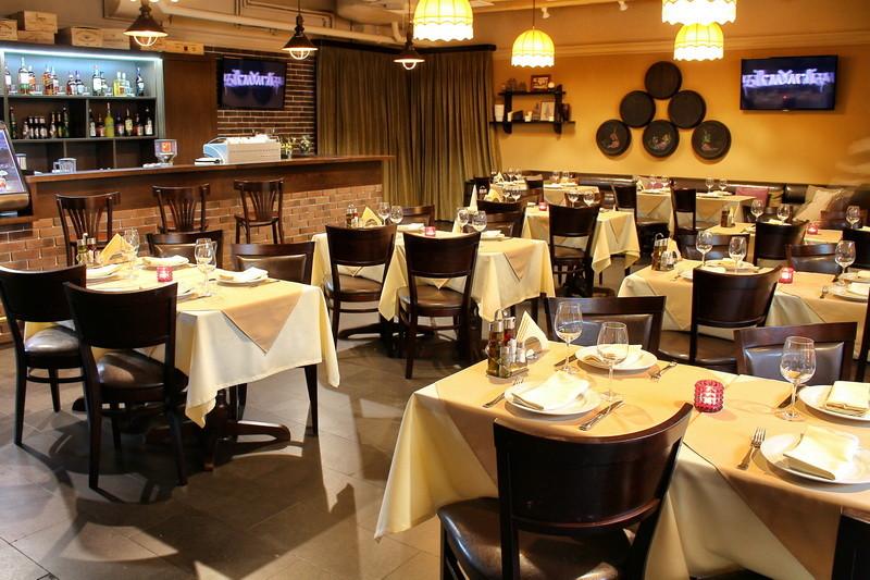 Сербский Ресторан Скадарлия фото 4