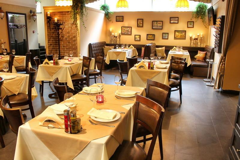 Сербский Ресторан Скадарлия фото 7