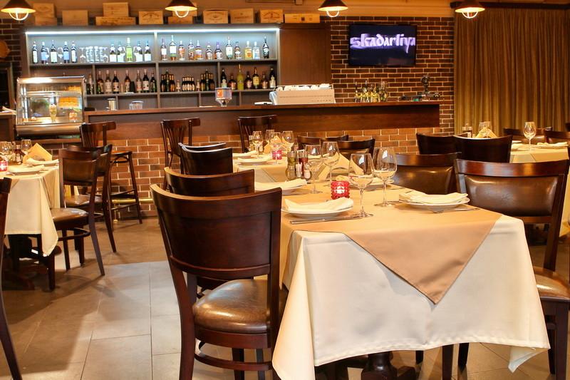 Сербский Ресторан Скадарлия фото 11