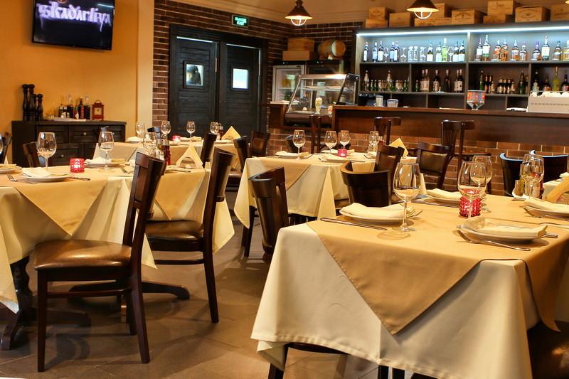 Сербский Ресторан Скадарлия фото 12