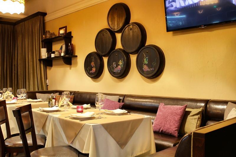 Сербский Ресторан Скадарлия фото 13
