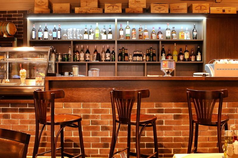 Сербский Ресторан Скадарлия фото 14