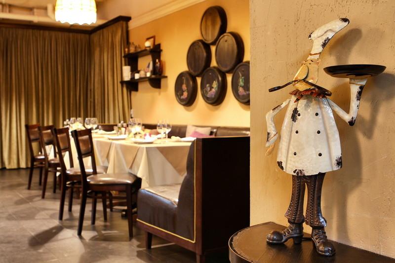 Сербский Ресторан Скадарлия фото 19