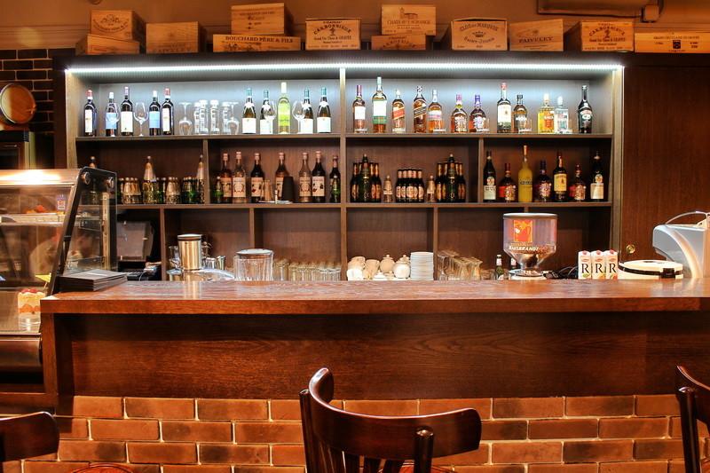 Сербский Ресторан Скадарлия фото 22