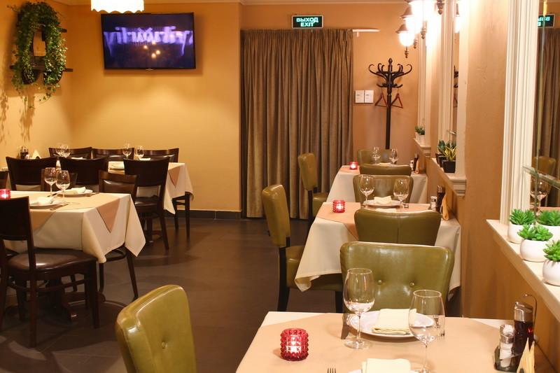 Сербский Ресторан Скадарлия фото 23