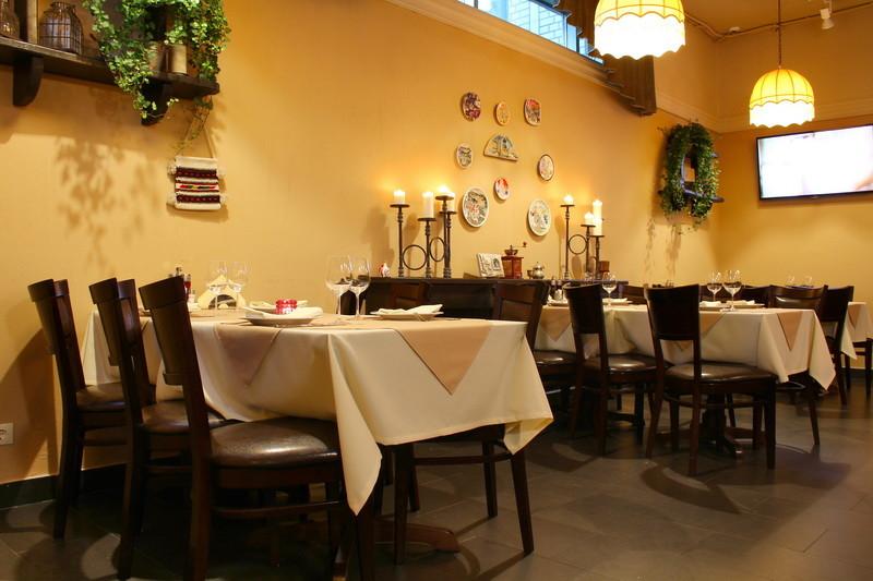 Сербский Ресторан Скадарлия фото 25