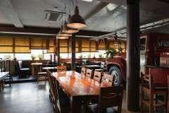 Пивной ресторан Пивная 01 фото 6
