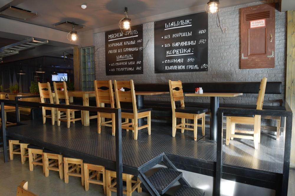 Пивной ресторан Пивная 01 фото 5