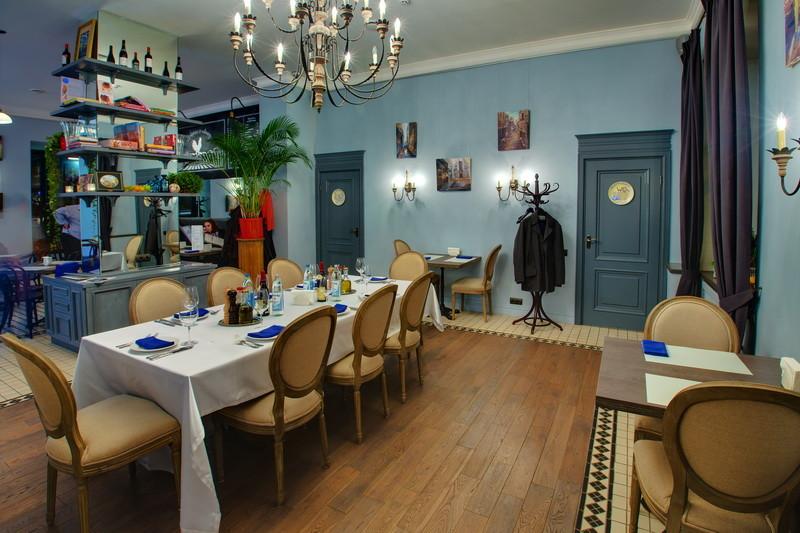 Ресторан Rotisserie фото