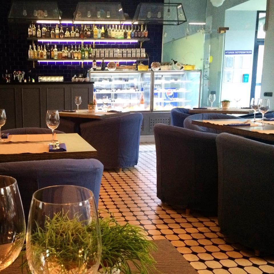 Ресторан Rotisserie фото 14