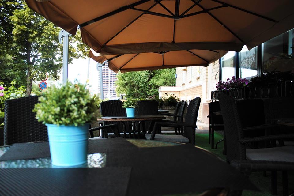 Ресторан Rotisserie фото 16
