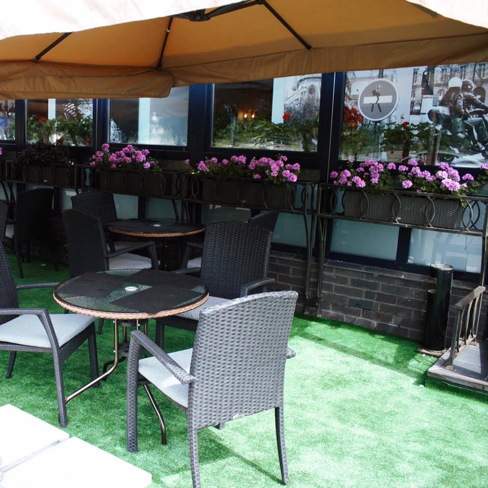 Ресторан Rotisserie фото 17