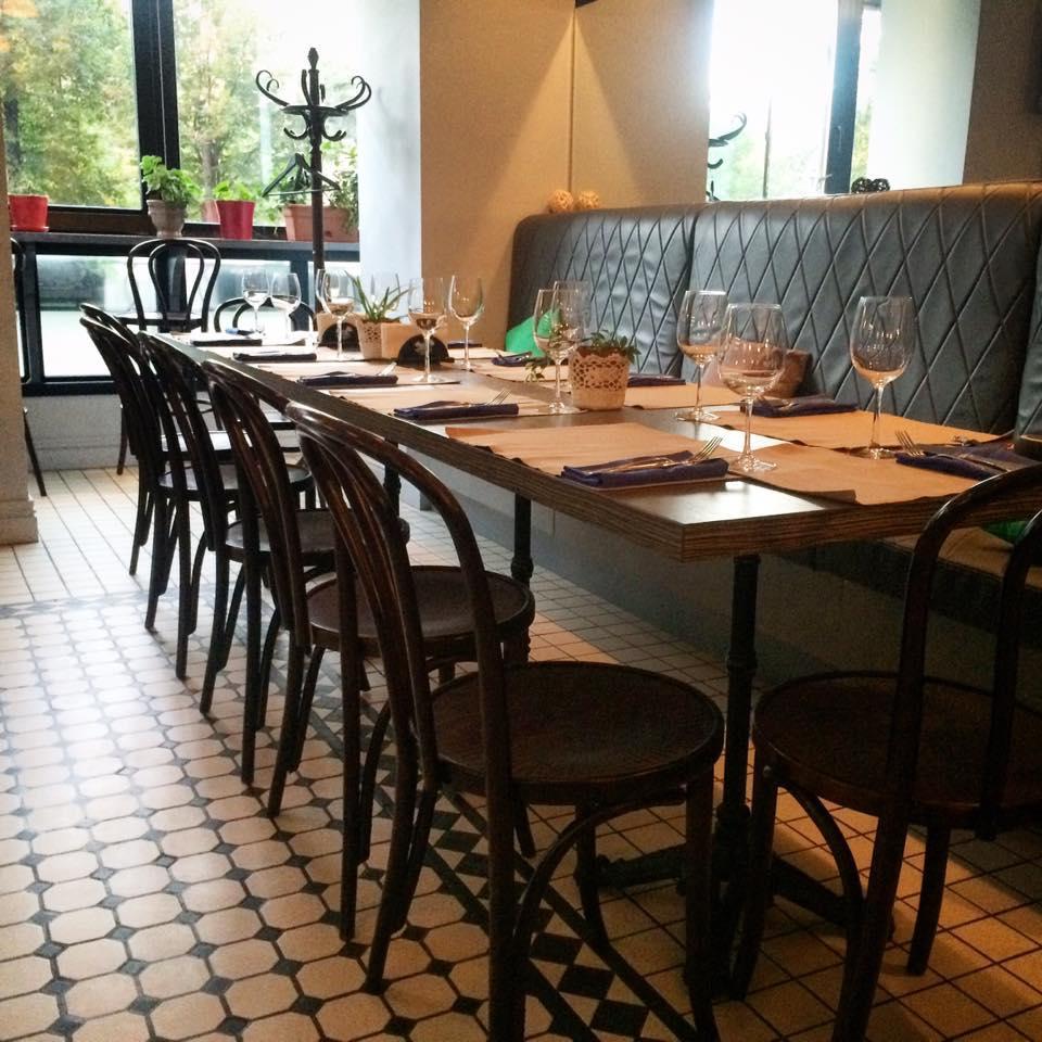 Ресторан Rotisserie фото 21