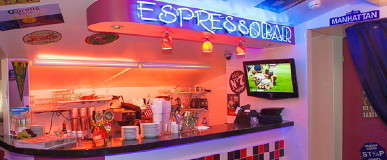 Американский Бар Frendys American Diner (Frendys) фото 14