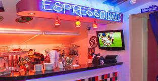 Американский Бар Frendys American Diner (Frendys) фото 6