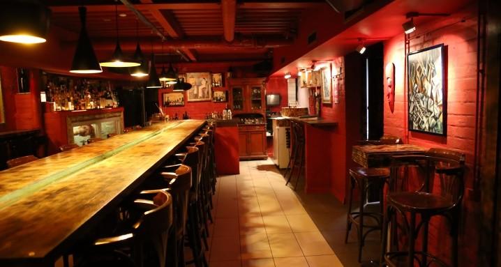 Бар Bar Is фото 3