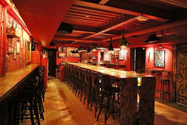Бар Bar Is фото 4