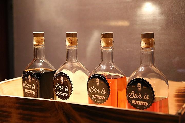 Бар Bar Is фото 5