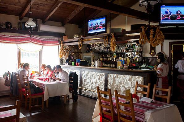 Украинский Ресторан Казачок фото 3