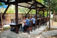 Украинский Ресторан Казачок фото 4