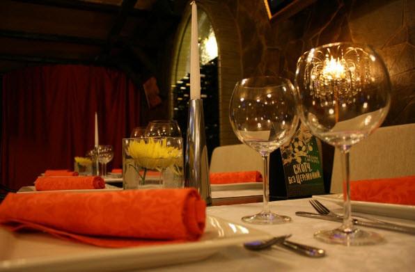 Ресторан Мясо и Вино фото 1