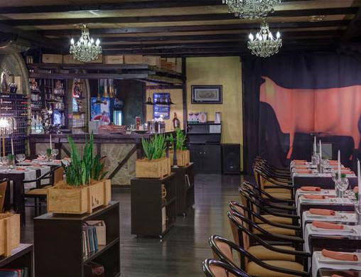 Ресторан Мясо и Вино фото 2