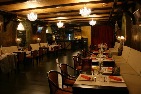 Ресторан Мясо и Вино фото 5