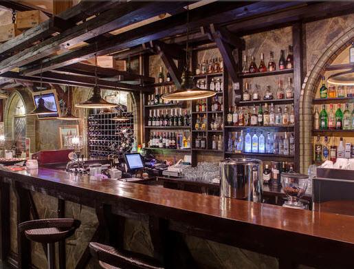Ресторан Мясо и Вино фото 6