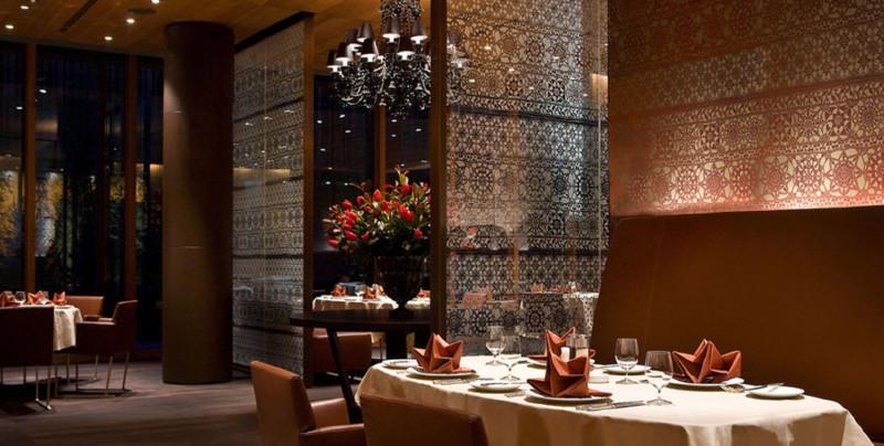 Ресторан Анатолия Комма фото 2