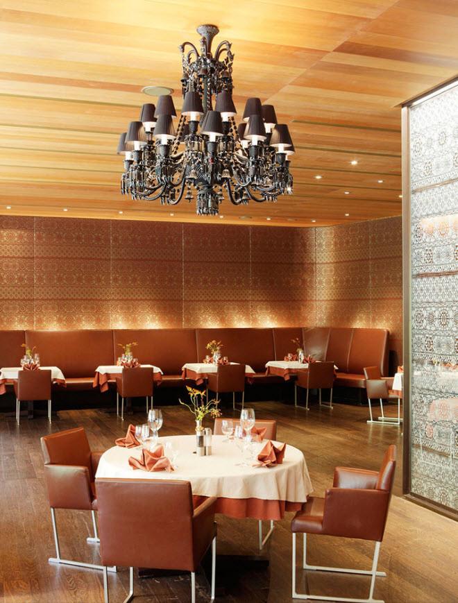 Ресторан Анатолия Комма фото 3