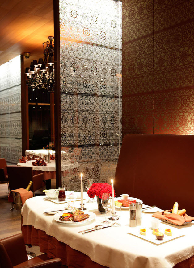 Ресторан Анатолия Комма фото 5