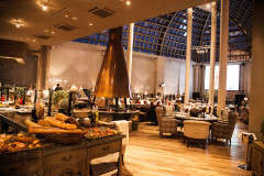 Семейный Ресторан Сорока фото 1