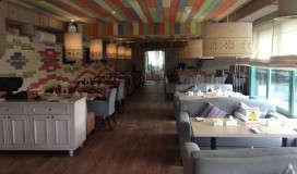 Восточное Кафе Лепешка в Королеве фото 9