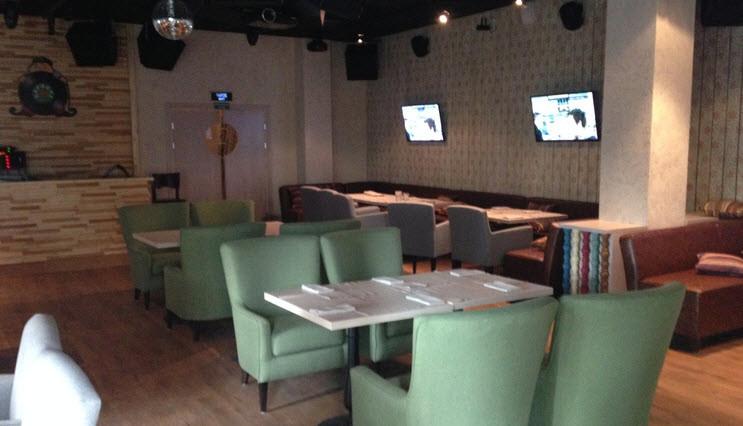 Восточное Кафе Лепешка в Королеве фото 11