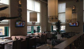 Восточное Кафе Лепешка в Королеве фото 14