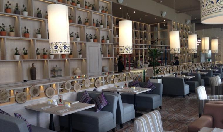Восточное Кафе Лепешка в Королеве фото 19