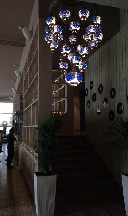 Восточное Кафе Лепешка в Королеве фото 24