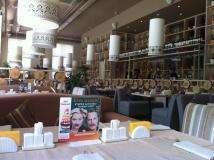 Восточное Кафе Лепешка в Королеве фото 3