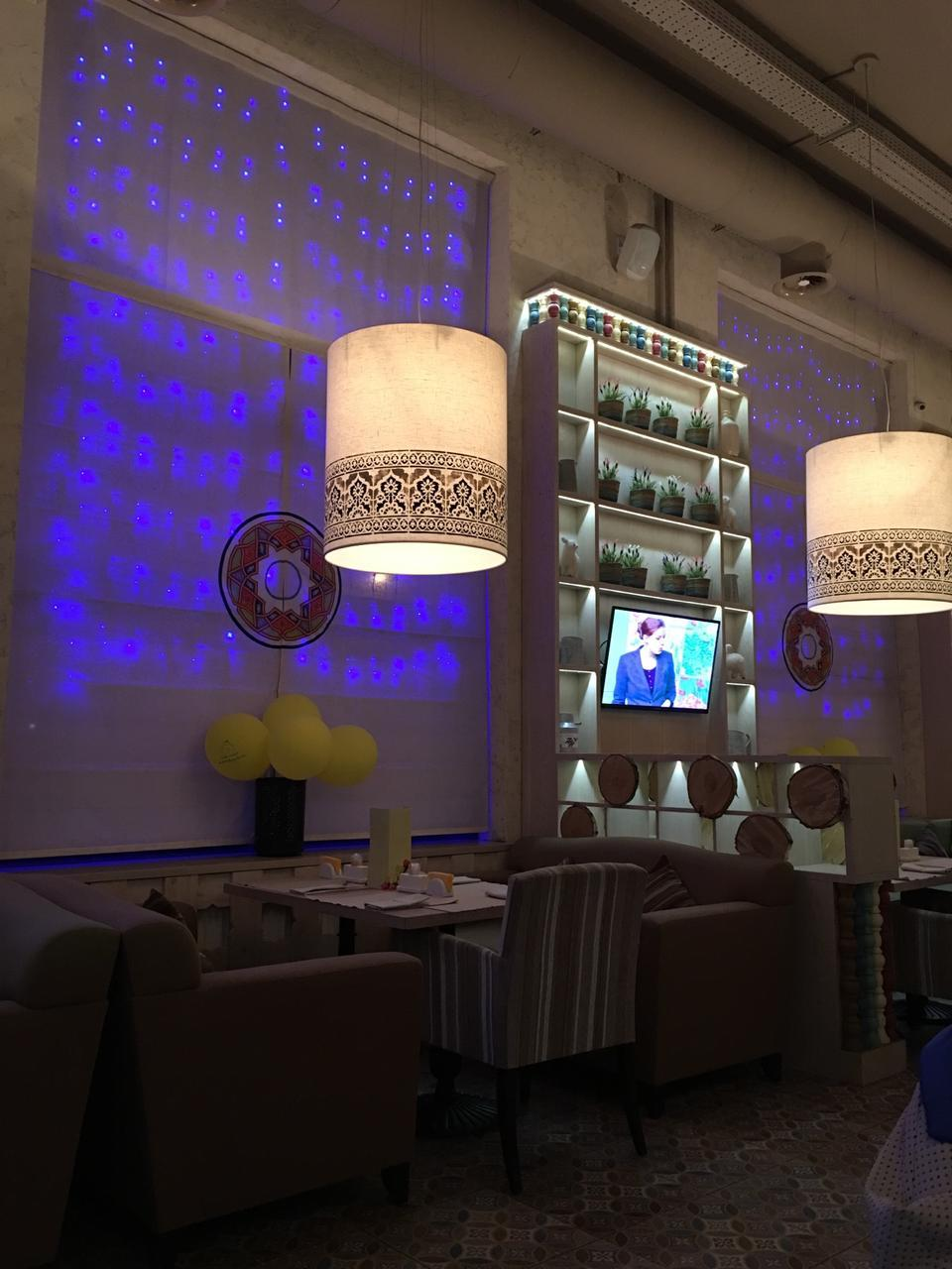 Восточное Кафе Лепешка в Королеве фото 26