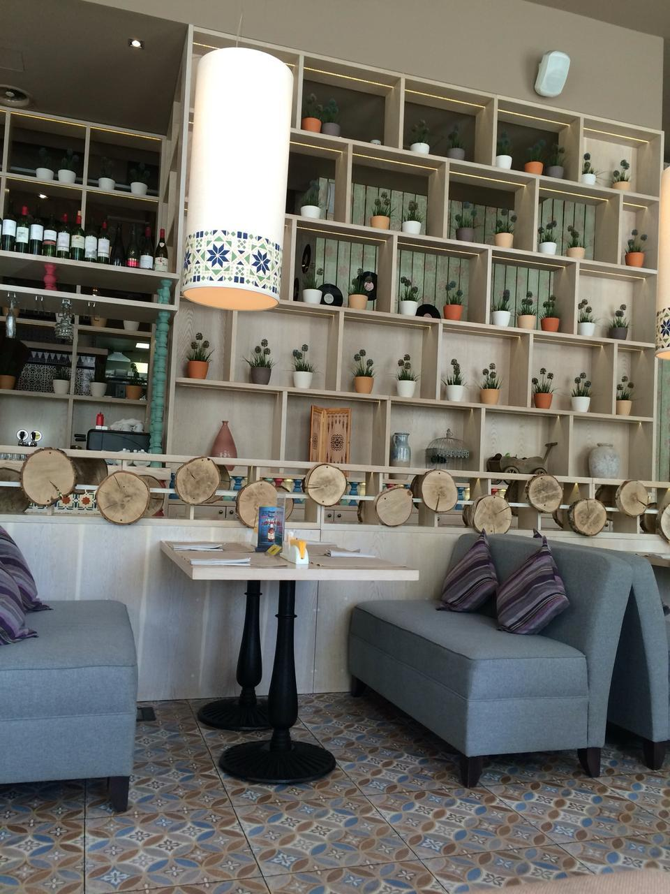 Восточное Кафе Лепешка в Королеве фото 2